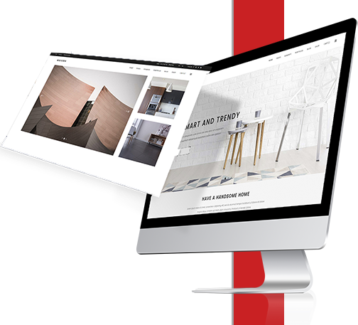 Σχεδιασμός και κατασκεύη ιστοσελίδας χαμηλές τιμές και προσφορές Webforce Λάρισα
