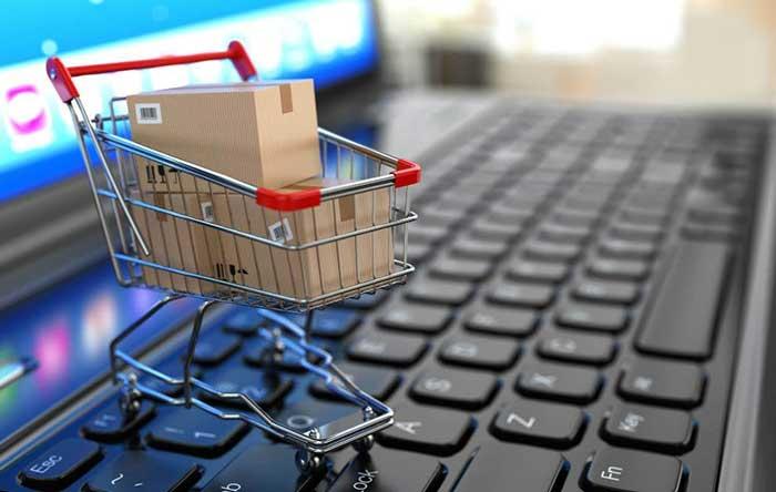 Ηλεκτρονικό εμπόριο Web force