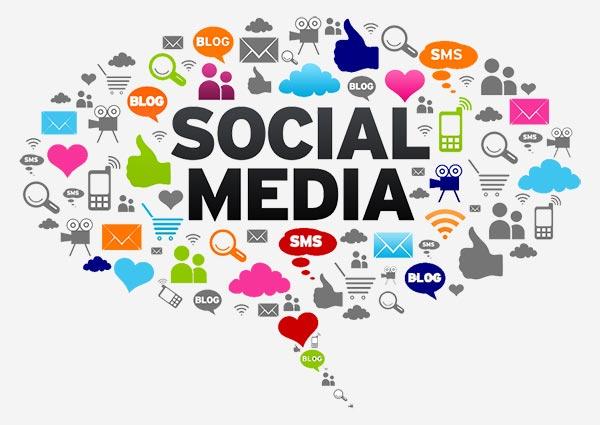 Διαχείριση Social media Web Force